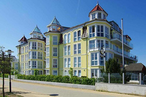 Die Immobilienberater auf Usedom