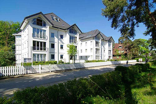 Immobilienvermittlung Usedom