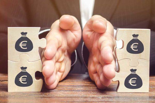 der Pflichtteil beim Immobilienerbe