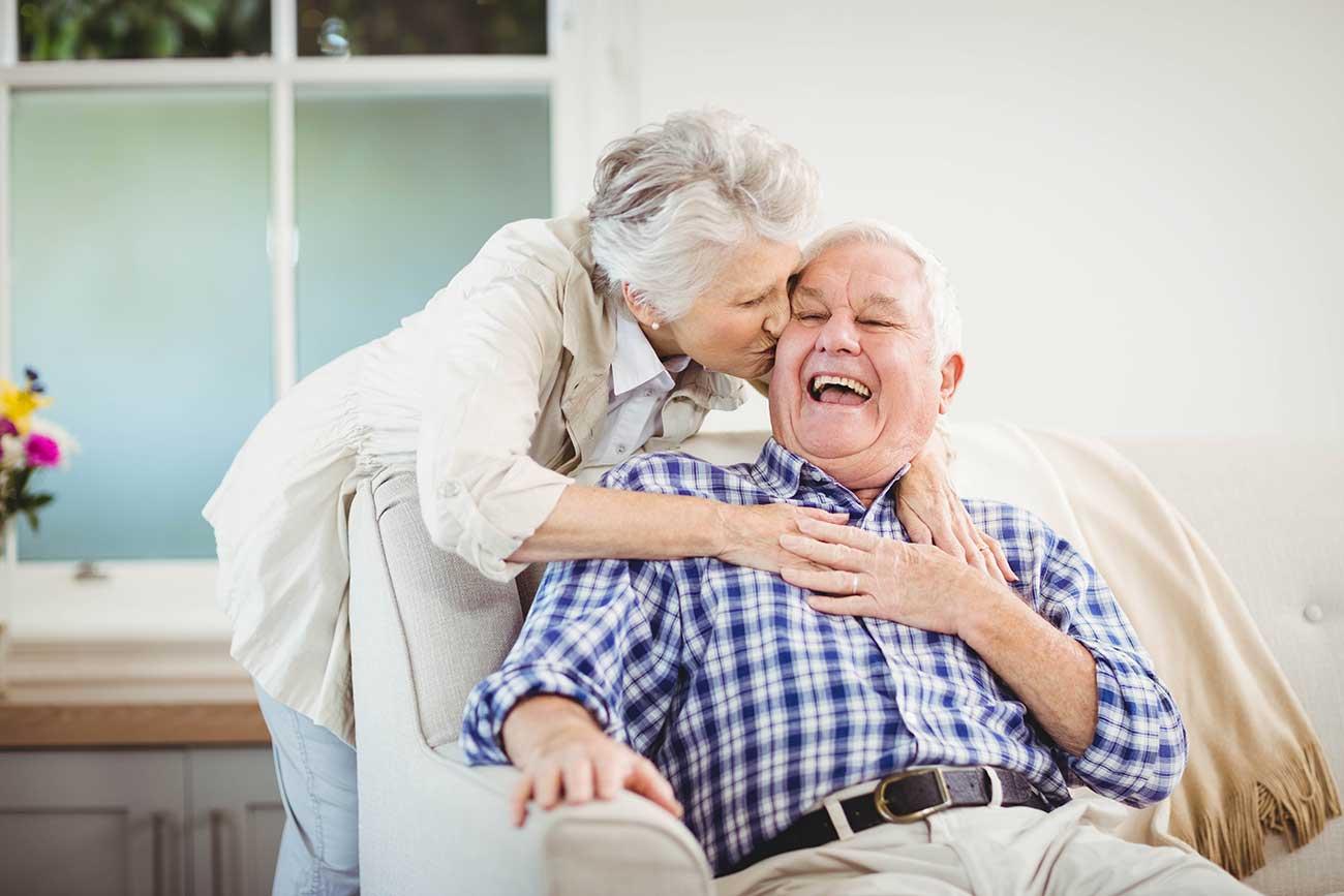 schöner Wohnen-im-Alter