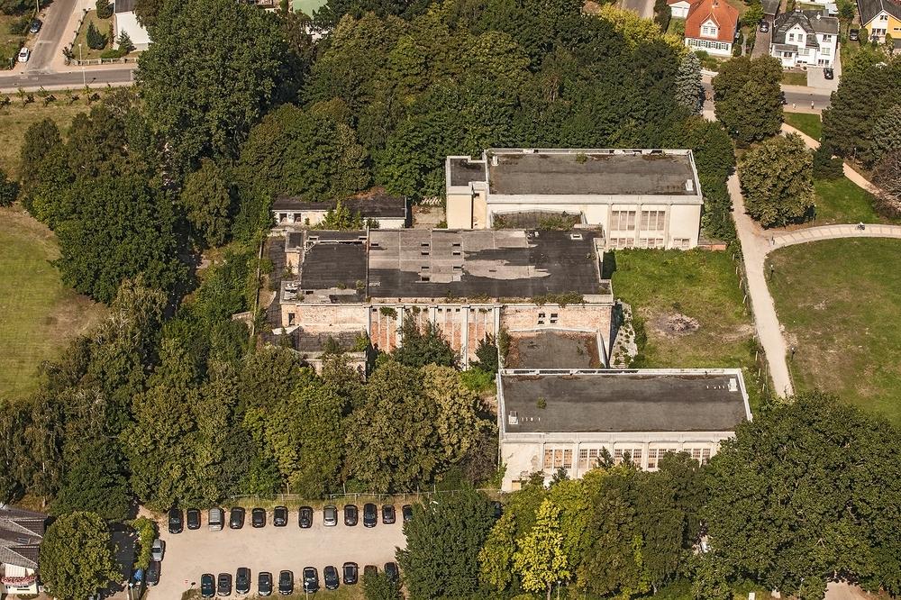 Kulturhaus Zinnowitz – Wohnen.Wellness.Insel Usedom, 17454 Zinnowitz, Etagenwohnung