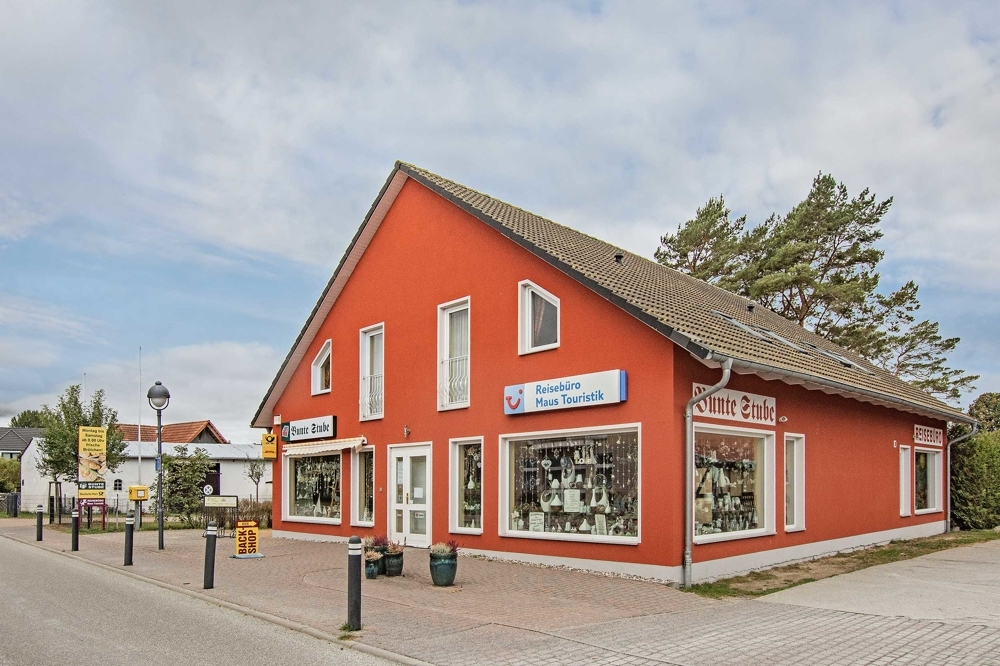 Zentral und schnuckelig in Trassenheide auf der Sonneninsel Usedom, 17449 Trassenheide, Dachgeschosswohnung