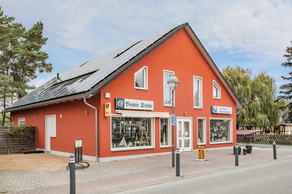Charmantes Wohlfühlnest in Trassenheide auf der Sonneninsel Usedom, 17449 Trassenheide, Dachgeschosswohnung