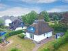 Das blaue Haus - Ferienträume unter Reet - BLH-Luftaufnahme-03