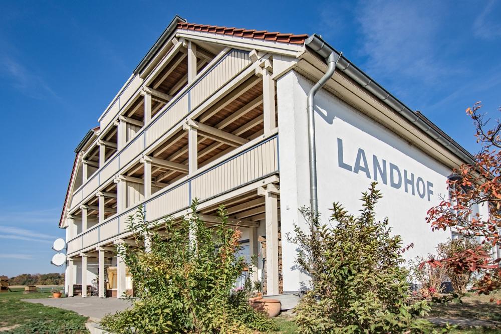 Landhofidylle pur mit Wasserblick aufs Haff – Traumdomizil im Naturpark Insel Usedom, 17406 Stolpe, Maisonettewohnung
